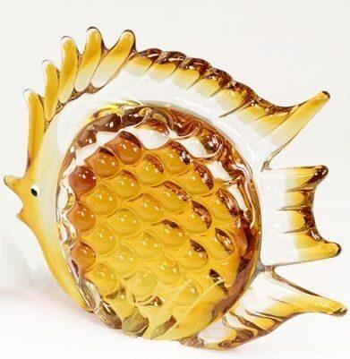 Статуэтка рыбки Морской леденец