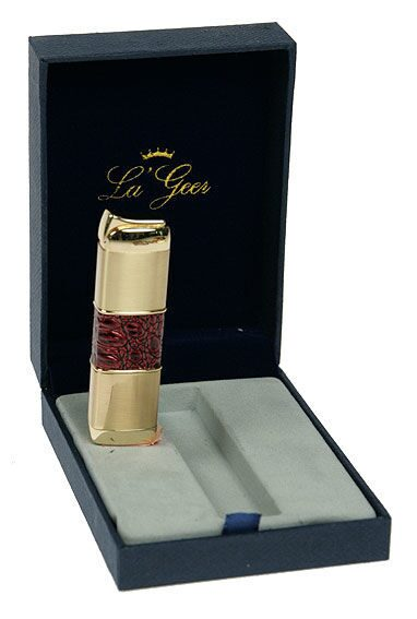 Зажигалка с пьезоэлементом LA GEER
