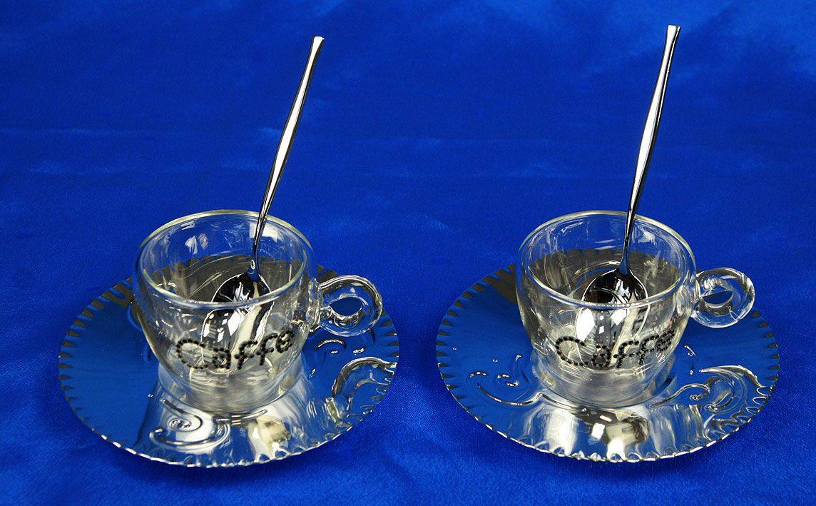 Подарочный набор Кофейный на 2 персоны Nespresso