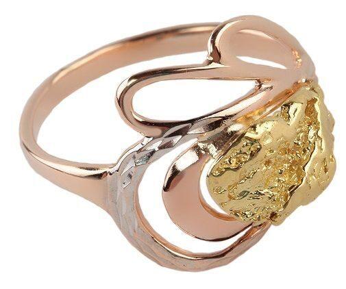 Золотое кольцо Лада