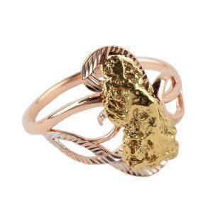 Золотое кольцо Александра