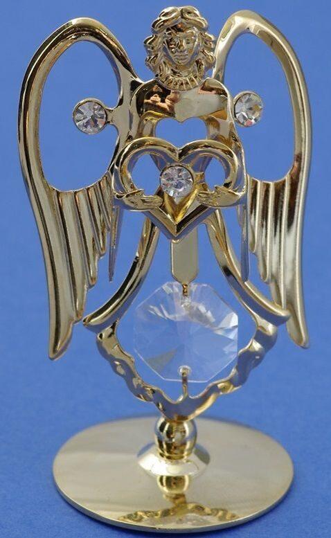 Фигурка декоративная Маленький ангелочек