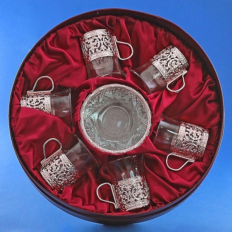 Сервиз для чайной церемонии Вселенная