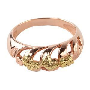 Золотое кольцо Графия
