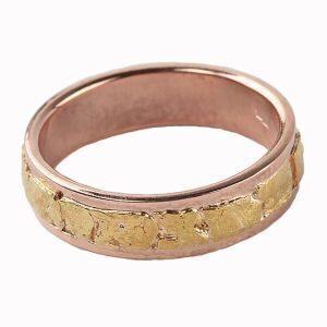 Кольцо обручальное Любовь