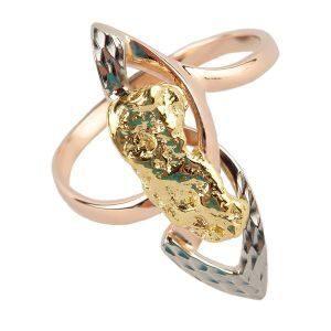 Золотое кольцо Фаина