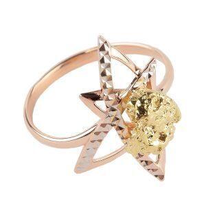 Золотое кольцо Изольда