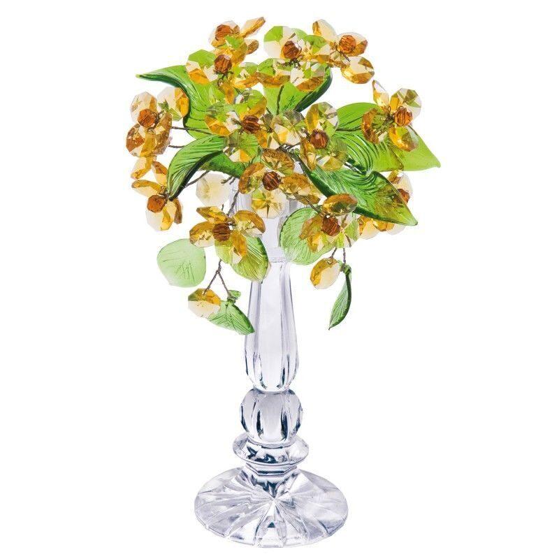 Хрустальный букет цветов Времена года