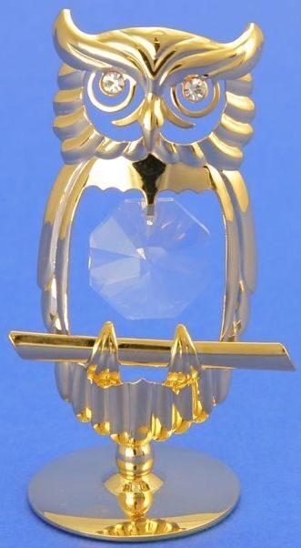 Фигурка Swarovski Символ проницательности