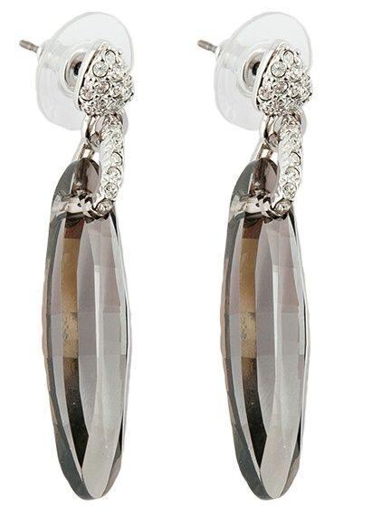 Гвоздики с кристаллами Swarovski Pretty
