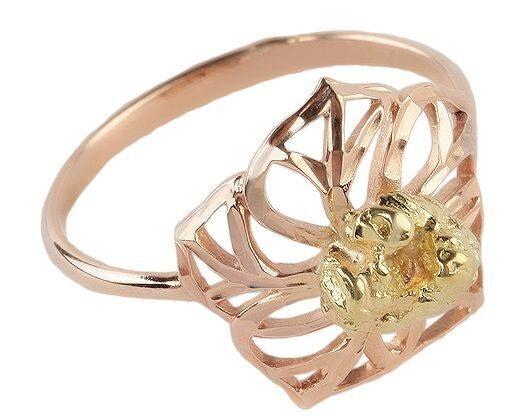 Золотое кольцо Виринея